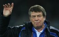 Những HLV thành công tại EURO: Người Đức thắng thế