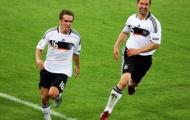 Đội hình tiêu biểu EURO 2008: Sự khẳng định của một thế hệ