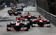 F1 Canadian GP 2012: Trở về châu Mỹ