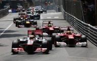 F1 - Canadian GP: Sẽ là ai?