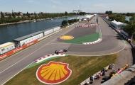 Làng đua F1 hội ngộ ở Canada