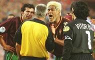 10 khoảnh khắc gây tranh cãi nhất tại các kì EURO