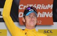 "Bradley Wiggins: ""Sẵn sàng cho Tour de France"""