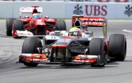 Canadian GP 2012: Số 7 của Hamilton