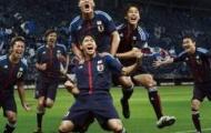 Video VL World Cup 2014 khu vực Châu Á: Australia 1 - 1 Nhật Bản