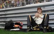 Romain Grosjean: Hứa hẹn một tài năng