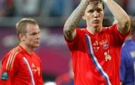 EURO 2012: Nơi bóng đá thực dụng trị vì