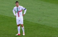 Ronaldo: Hãy cứ là một người bình thường