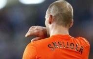 Wesley Sneijder: Bồ Đào Nha không chỉ có Ronaldo
