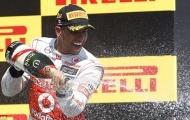 Ai cũng có thể vô địch F1
