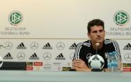 Gomez đánh giá cao Tây Ban Nha