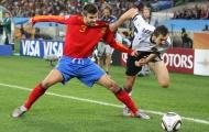 """Đức """"hẹn"""" Tây Ban Nha ở chung kết? - Giấc mơ có thật"""