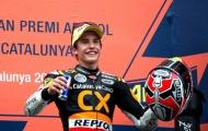 Thần đồng Marquez sắp gia nhập làng đua MotoGP