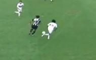 Video: Màn trình diễn của Ronaldinho (Trận Atletico MG vs Sao Paolo)