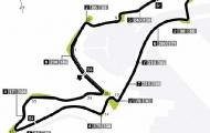 Giới thiệu đường đua European GP