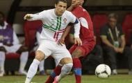 Ronaldo tin vào khả năng qua mặt Messi