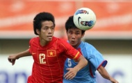 15h15, 23/06, U22 Việt Nam vs U22 Đài Loan (Trung Quốc): Tự tin xuất trận