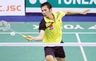 Giải cầu lông Singapore mở rộng: 2012 Bước tiến dài của Tiến Minh