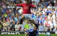 Messi hay Ronaldo cũng không thắng nổi Cole