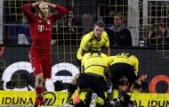 Top 10 khoảng khắc tồi tệ nhất trong sự nghiệp của Arjen Robben