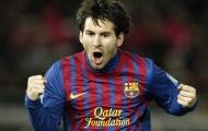 Lionel Messi được mời tới Cameroon dự sinh nhật