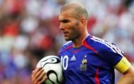 Tiên đoán của Zidane cuối cùng cũng thành sự thật