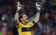 Vai trò của Messi và Casillas trong màu áo Barca - Tây Ban Nha: Đổi khiên lấy kiếm