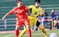 Cựu tuyển thủ quốc gia Văn Thị Thanh: Mang con đi học làm HLV