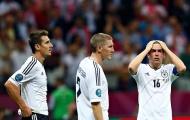 Nỗi nhớ EURO 2012