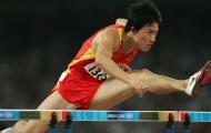 Lưu Tường nhắm HCV Olympic thứ hai