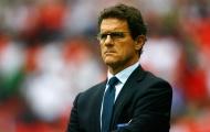 Fabio Capello trở thành tân HLV ĐT Nga