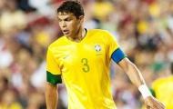 Lăng Kính: Thiago Silva - ánh hào quang Samba cuối cùng