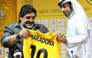 Maradona đòi bồi thường 17 triệu euro