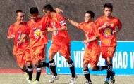 Dẫn trước 3 bàn, SHB.Đà Nẵng bị cầm hoà và thành cựu vô địch