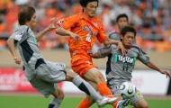 VPF hợp tác với công ty tổ chức J-League