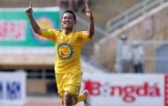 Chung kết U17 Quốc Gia Báo Bóng Đá - Cúp Thái Sơn Nam 2012: Đại thắng Đồng Tâm Long An 7-2, Sông Lam Nghệ An trở lại ngôi Vương U-17