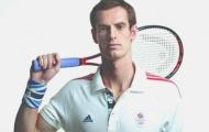 Andy Murray, từ Wimbledon đến Olympic: Khi nỗi đau trở thành động lực