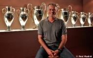Mourinho nhận giải thưởng sự nghiệp trước mùa giải mới