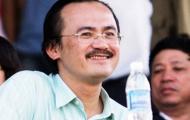 Bầu Thắng bạo chi để đưa Đồng Tâm trở lại V-League