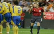 Trọng tài đã bắt trận CK Champions League 2008 vừa qua đời