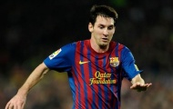 Tại sao Leo Messi chỉ là gã nghèo trước Bill Gates?