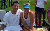 Video: 'Búp bê' Sharapova...đánh gục Djokovic