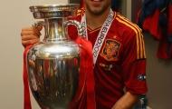 Bao giờ bóng đá Việt có những Jordi Alba?