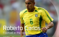 Roberto Carlos giã từ sự nghiệp cầu thủ