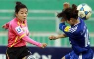 Bóng đá nữ Việt Nam quyết vô địch Đông Nam Á