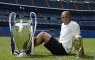 Roberto Carlos: Cảm ơn vì những ký ức