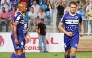 Ligue 1: Tân binh sống trong sợ hãi