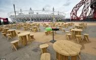 """Olympic 2012 có đáng """"đồng tiền, bát gạo""""?"""