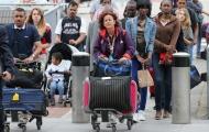 Tiêu dùng ở Anh tăng mạnh nhờ Olympic