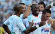 Video Ligue 1: Marseille 2 -0 Sochaux